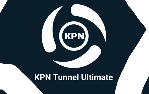 aplikasi KPN Tunnel